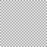 checkered gray and white illustration useful as a background Royalty Free Stock Photos