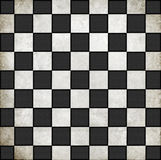Chequered grunge background 2 Royalty Free Stock Photography