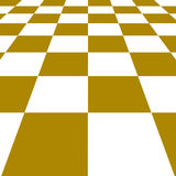 Chequered pattern Stock Photo