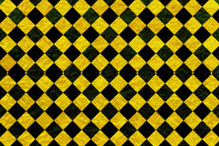 Chequered pattern background Royalty Free Stock Image