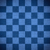 Chequered pattern background Stock Photo