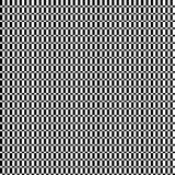 Chequered pattern with squares and rectangles Seamlessly repeat Stock Photo