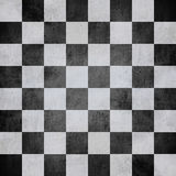Chequered pattern texture Royalty Free Stock Images