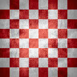 Chequered pattern Royalty Free Stock Photography