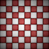 Chequered pattern Stock Image