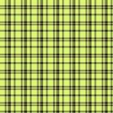 chequered tkaniny Obrazy Royalty Free
