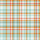Chequered vector background. Seamless pattern. vector illustration