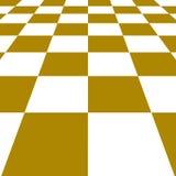 Chequered wzór Zdjęcie Stock