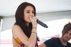 Cher Ллойд Стоковые Фото