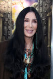 Cher Stock Images