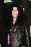 Cher Royalty Free Stock Images