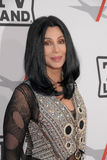 Cher. At the The AFI Life Achievement Award Honoring Mike Nichols presented by TV Land, Sony Pictures Studios, Culver City, CA. 06-10-10 Royalty Free Stock Photos