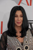 Cher. At the The AFI Life Achievement Award Honoring Mike Nichols presented by TV Land, Sony Pictures Studios, Culver City, CA. 06-10-10 stock photography