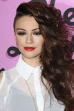 Cher Lloyd Stock Images