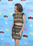 Cher Lloyd Stock Photography