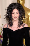 Cher. 26MAR2000:  Pop star CHER at the 72nd Academy Awards.  Paul Smith / Featureflash Stock Photos