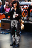 Cher Stock Image