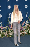 Cher,Pop Stars Royalty Free Stock Image