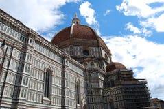 Cherch in Italië Royalty-vrije Stock Afbeeldingen
