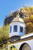Cherepish Monastery Stock Image