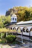Cherepish Monastery Royalty Free Stock Photo