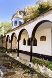 Cherepish Monastery Royalty Free Stock Image
