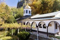 Cherepish Monastery Stock Photography