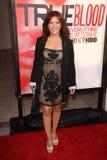 Cheri Oteri bij HBO   Royalty-vrije Stock Fotografie