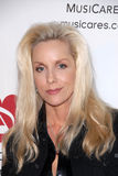 Cherie Currie Stock Photo