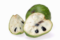Cherimoya Stock Photography
