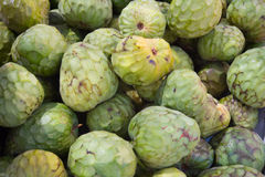 Cherimoyas Stock Photos