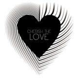 Cherish the Love Stock Photography