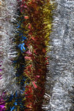 Cheristmas-Dekorationen Lizenzfreie Stockbilder