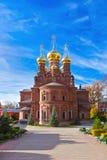 Chernigovsky skete in Sergiev Posad - Russia Stock Photography
