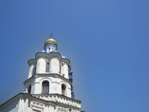 Chernihiv Collegium Stock Photography