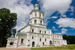 Chernihiv's Collegium, Ukraine Royalty Free Stock Image
