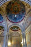 CHERNIVTSI, ΟΥΚΡΑΝΙΑ - ιστορικό πανεπιστήμιο Chernivtsi Στοκ Φωτογραφίες