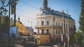 Chernivtsi, Украина Стоковое Изображение RF