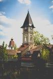 Chernivtsi, Украина Стоковое Фото