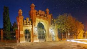 Chernivtsi National University stock images