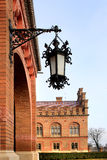 The Chernivtsi University Royalty Free Stock Images