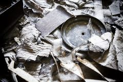 chernobyl imagen de archivo