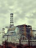Chernobyl Images libres de droits