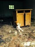 chernobyl Photographie stock libre de droits