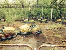 chernobyl Photographie stock