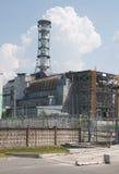 chernobyl atomowa elektrownia Obrazy Stock