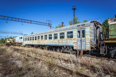 Free Chernobyl Exclusion Area Stock Photography - 88658712