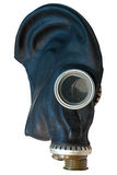 Chernobyl mask side view Stock Photography