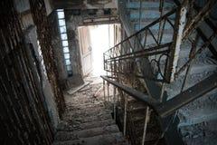 Chernobyl. Photo taken in Chernobyl Ukraine royalty free stock images