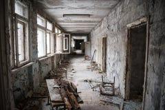 Chernobyl. Photo taken in Chernobyl Ukraine stock photo